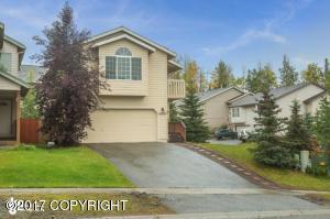 8919 Meadow Park Circle, Eagle River, AK 99577