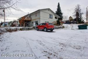 8301 Rangeview Avenue, Anchorage, AK 99504