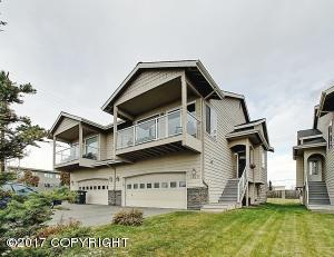 1309 Northbluff Drive, Anchorage, AK 99501