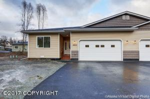 Property for sale at 19530 Wildwood Drive Unit: #25, Chugiak,  AK 99567