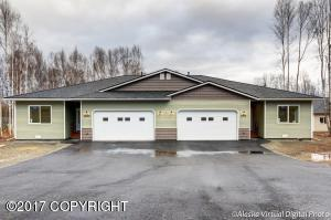 Property for sale at 23009 Sherman Street Unit: #23, Chugiak,  AK 99567