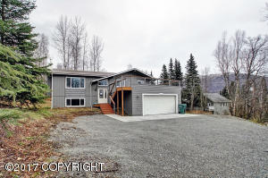 19108 Whirlaway Road, Eagle River, AK 99577