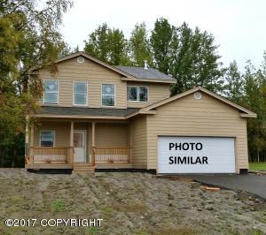 7625 E Sandstone Drive, Wasilla, AK 99654