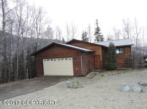 9188 W Parkview Terrace Loop, Eagle River, AK 99577
