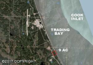 Remote Trading Bay, Remote, AK 99000