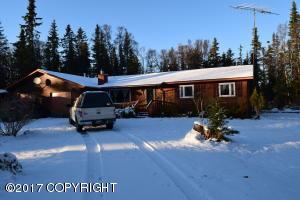 54640 McKinley Avenue, Nikiski/North Kenai, AK 99611