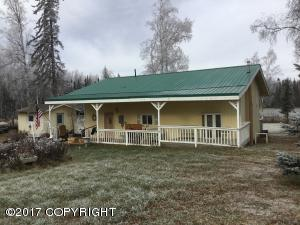 9347 W Lilly Lake Road, Wasilla, AK 99623