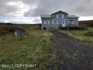 679 Red Cove Road, Sand Point, AK 99661