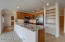 Beautiful kitchen with New Granite countertop and New Appliances