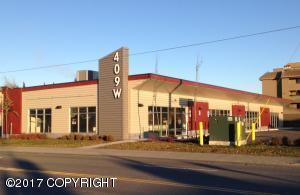 409 W Fireweed Lane, Anchorage, AK 99503