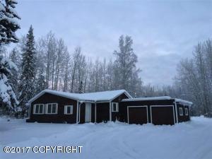 2626 W Lancelot Drive, North Pole, AK 99705