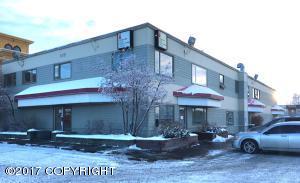 500 W International Airport Road, Anchorage, AK 99518
