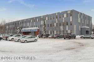 4600 Debarr Road, Anchorage, AK 99508