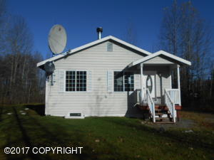 47025 Milky Way Street, Nikiski/North Kenai, AK 99611