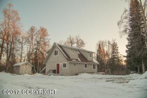 49103 Daniels Lake Road, Nikiski/North Kenai, AK 99635