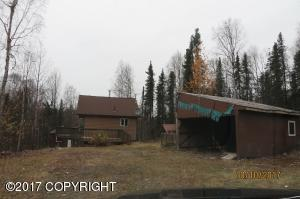 11278 N Blue Sky Drive, Willow, AK 99688