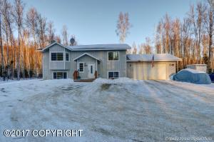 6475 W Commadore Lane, Wasilla, AK 99623