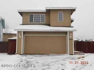 7756 Cherrywood Circle, Anchorage, AK 99507