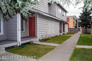209 W 14th Avenue, Anchorage, AK 99501