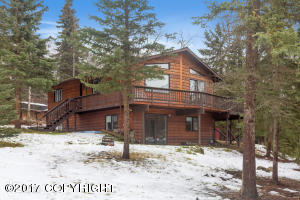 10127 Eagle River Lane, Eagle River, AK 99577