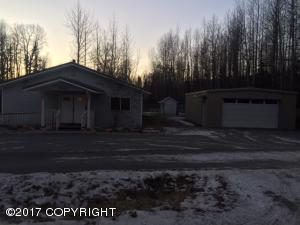 11590 N Wright Way, Sutton, AK 99674