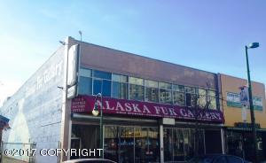 428 W 4th Avenue, Anchorage, AK 99501