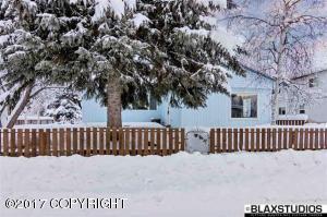 325 Spruce Drive, Fairbanks, AK 99709