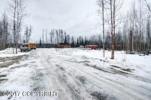 13650 W Cherrywood Drive, Big Lake, AK 99652