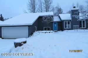 8391 Majestic Drive, Anchorage, AK 99504
