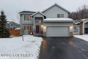 5679 Kenai Fjords Loop, Anchorage, AK 99502