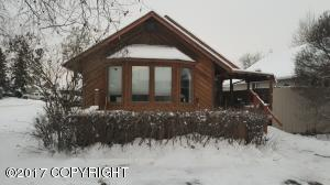 10340 Arborvitae Drive, Anchorage, AK 99507