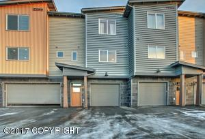 Property for sale at 11451 Moonrise Ridge Place Unit: #6, Anchorage,  AK 99516