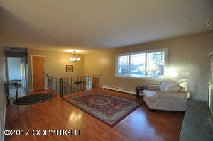 1902 N Salem Drive, Anchorage, AK 99508
