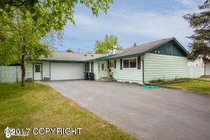 2939 Yale Drive, Anchorage, AK 99508