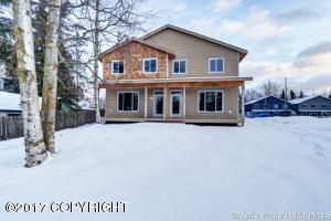 2911 Doris Street, Anchorage, AK 99517