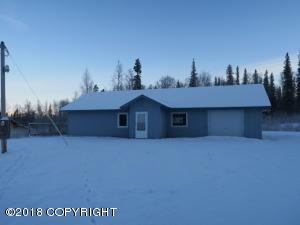 3413 S Dawn Lake Road, Wasilla, AK 99654