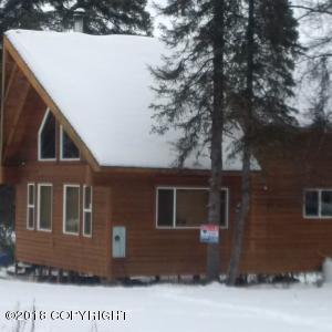 21803 S Towns Place, Trapper Creek, AK 99683
