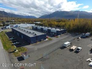 10950 Mausel Street, Eagle River, AK 99577