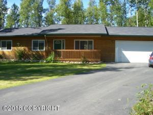 6961 W Buckner Place, Wasilla, AK 99623