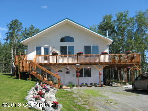 38460 Pedersen Lane, Sterling, AK 99672