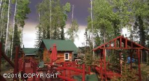 38410 N Salmon Circle, Soldotna, AK 99669