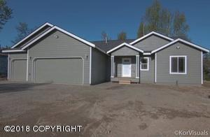 7583 S Settlers Bay Drive, Wasilla, AK 99623