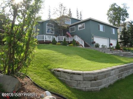 15843 Bridgeview Drive Anchorage  - Mehner Weiser Real Estate Real Estate
