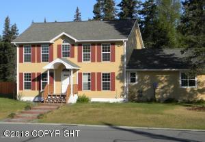 1112 Inlet Woods, Kenai, AK 99611