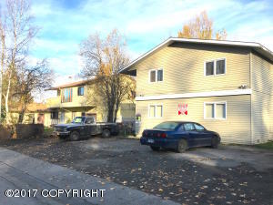 Property for sale at 7501 Peck Street, Anchorage,  AK 99504
