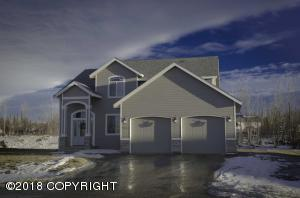 2153 S Withers Loop, Wasilla, AK 99654