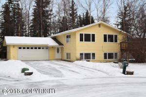 5323 Keuka Court, Anchorage, AK 99508