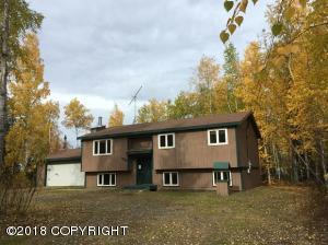 1929 Rosewood Drive, North Pole, AK 99705