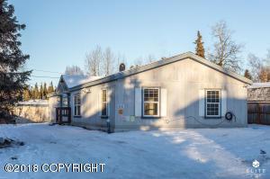 4101 E 65th Avenue, Anchorage, AK 99507