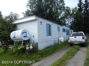 000 No Real Property, Homer, AK 99603
